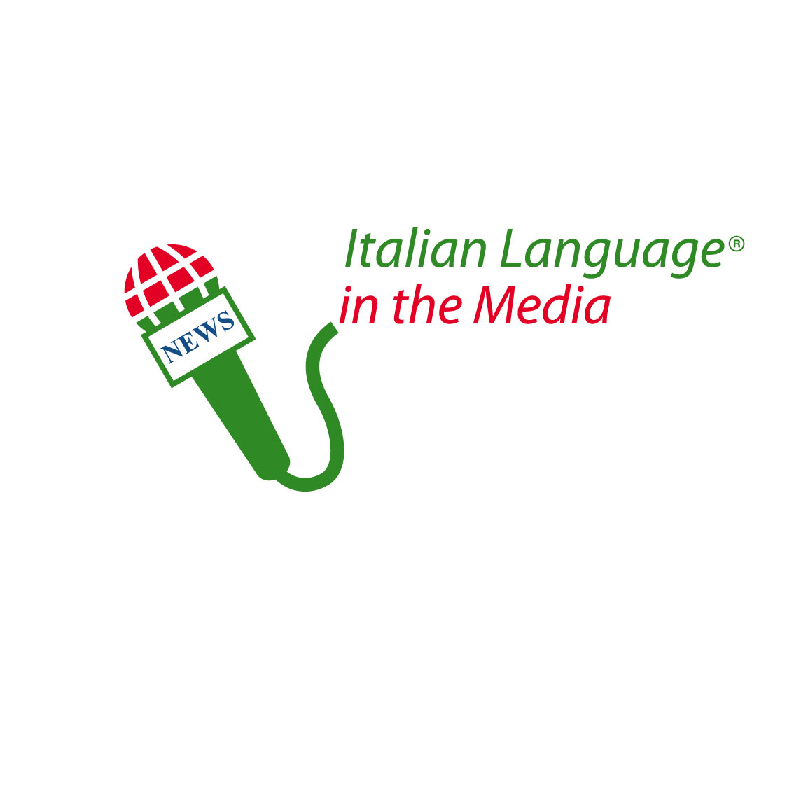 Italian Language in the Media